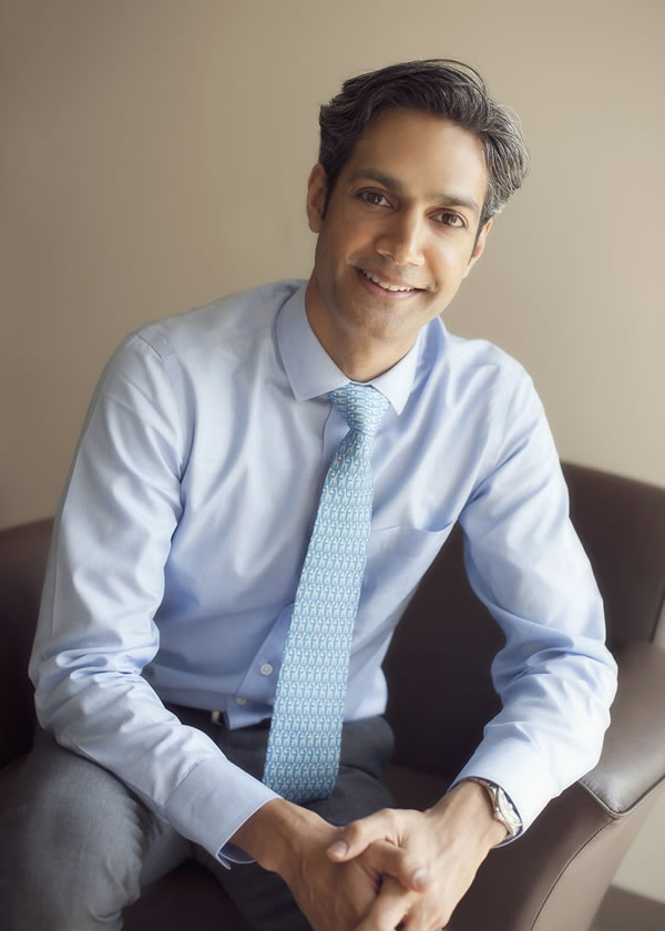 Dr. Raj N. Shekhat - Child, Adolescent, and Adult Psychiatrist